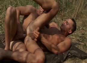 Exotic male pornstar in hottest masturbation, blowjob homo adult scene raven riley first anal