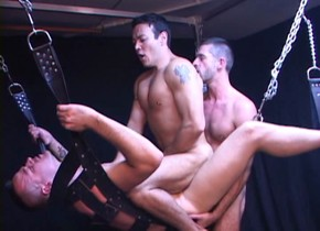 Amazing male pornstar in incredible blowjob, rimming gay adult scene Mature bisexual couples videos