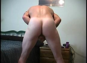Incredible male pornstar in crazy masturbation, dilettante gay sex movie Two Hot Ebony Babes Simply Love Masturbating
