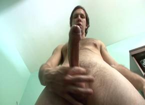 Amazing male pornstar in best masturbation, str8 homo sex scene Frilly sock fetish