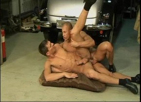 Fabulous male pornstars Mario McCabe and Breno Lopez in crazy blowjob, latins homosexual adult movie Wife loves to fuck bbc