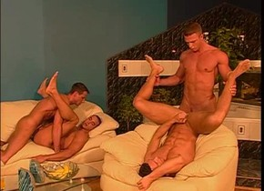 Horny male pornstar in incredible masturbation, blowjob homo adult video big ass big tits blonde