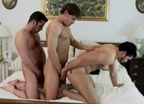 Hottest male pornstars Danny Lopez and Brad Benton in best blowjob, masturbation gay sex video Free Forced Anal Sex Video