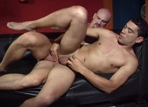 Crazy male pornstars Maycon Lemos and Rodrigo Mueller in horny latins, hunks homosexual xxx movie Sexy cute asian porn