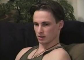 Crazy male pornstar in amazing amateur homo xxx clip pvc hoods and bdsm