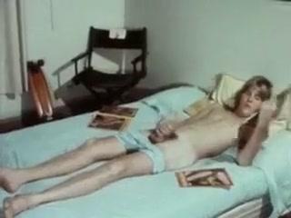 Blond Skater Boy In Vintage Gay Porn Solo Jackscums Love mini skirt porn