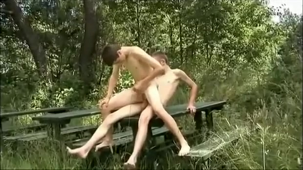 Sex On A Farm lesbian feet piss and milf smoking handjob summertime fun