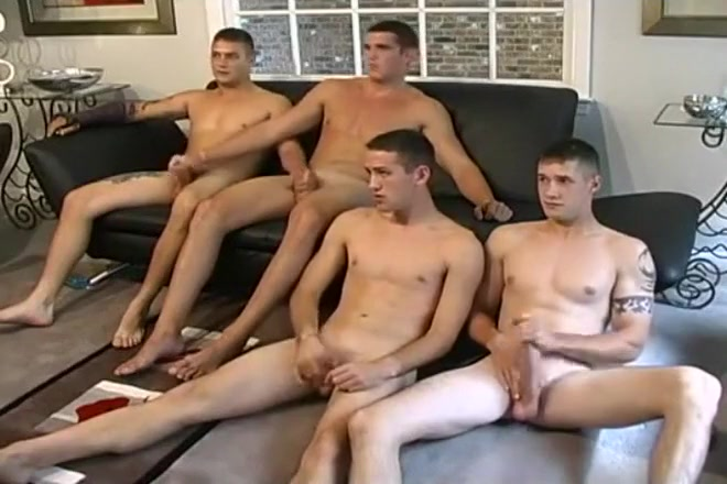 Group Jerk Off Session free boobs fucking clips