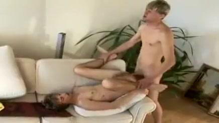 Fabio Duo Sexy Homemade Sex Tapes