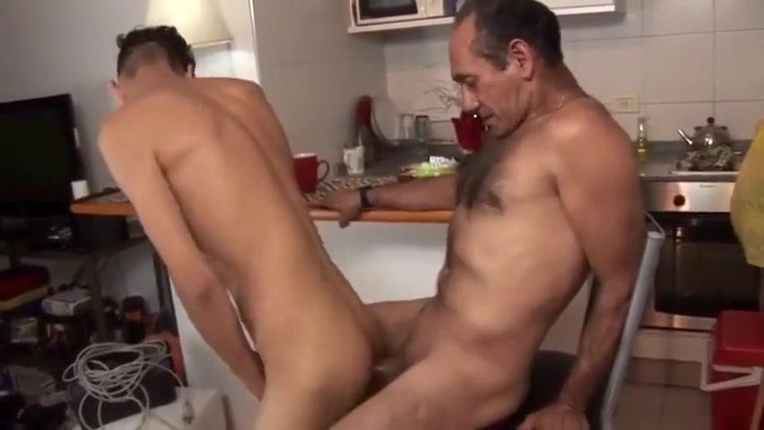 Daddy After Coffee Sexy boob fails