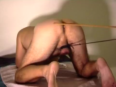 Dr. Peeemeee and Panadue, flogging Desi girl ass street naked