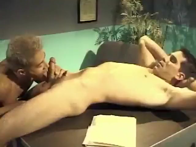 Office Treatment asian woman pissing in mans mouth