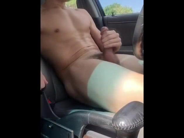 Car Jerking pag lprov thickcashover handjobs show title cum crazed milf