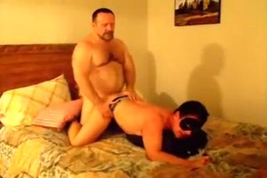 Dad Ken Copulates an Pliant Smooth Bottom Fella Milf accidental nudity