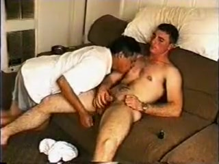 Bobby Does 2 At Once Free sex video fisting