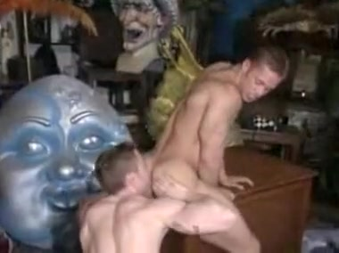 Exotic male in horny vintage gay adult movie Porn big thighs