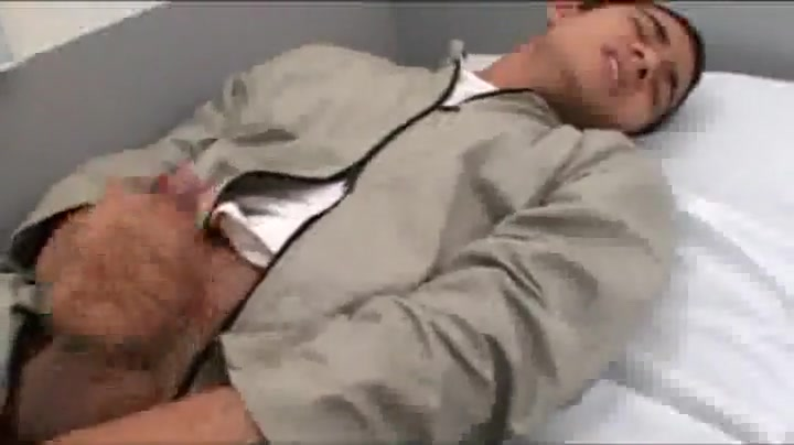 Crazy male in fabulous bareback homo porn movie Sexy gifts for him