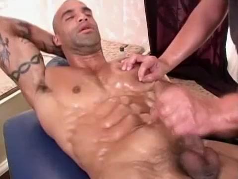 Devin Bondage Pt.1 Ebony interracial pussy
