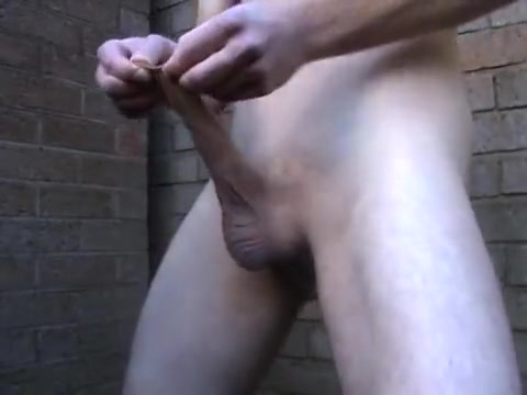 Stripping, dick play, stroking & cum Teen Sexy Yogz