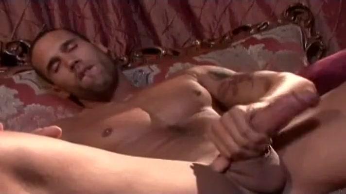 Horny male in fabulous handjob gay sex video Lesbian Milf Foot Worship