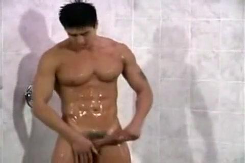 Horny male in amazing hunks, handjob homosexual adult scene German bbw anal creampie