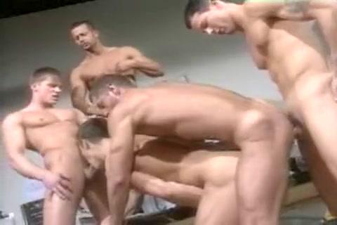 Fabulous male in incredible homo xxx scene gay porno video demo