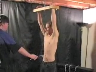 Crazy male in amazing bdsm homosexual xxx video The abandoned place feels alive with her around