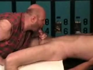 Horny male in crazy bears gay adult video Streaming transvestite porn