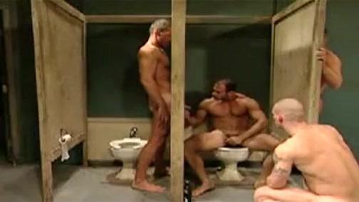 Exotic male in fabulous big dick, blowjob homo sex scene Firefighter websites