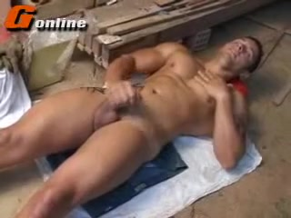 Crazy male in exotic hunks homo porn movie Family lingerie