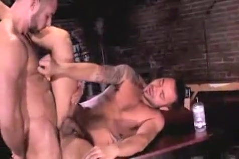 Two Hot Boys Go At It Big tits out of bra