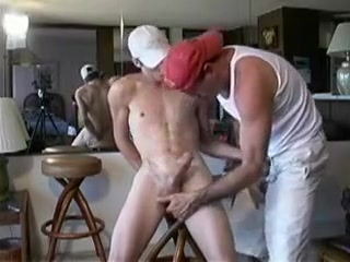 Hottest male in crazy blowjob homo sex video Serena grandi nuda hot