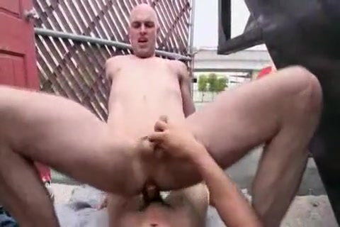 Jesse OToolemark Dixon Hot Bareback Scene Butt yellow masturbate dick and anal