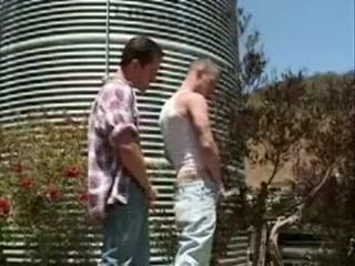 White Police Black Thief scary movie 2 nude scene