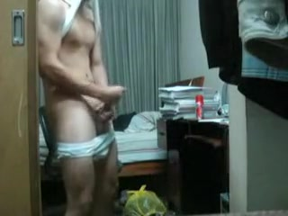 Exotic male in amazing handjob, hunks homosexual adult movie lesbian nude hentai porn