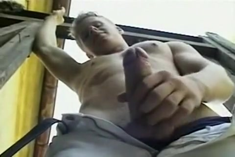 Amazing male in incredible handjob, public sex homosexual xxx movie Monster cock hardcore anal