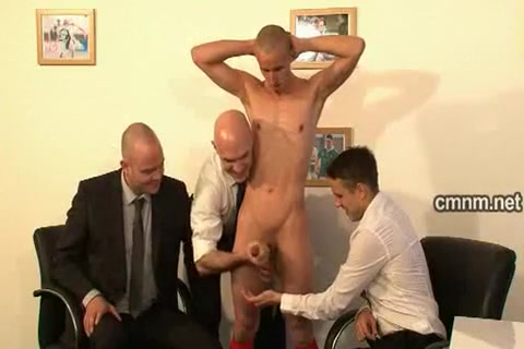 Exotic male in fabulous homosexual adult video Lee preston masturbation