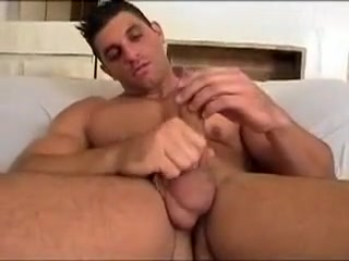 Chris Rockway - Bottom Slut Nude slave blowjob penis slowly
