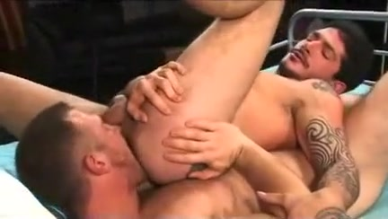 Steve Hunt And Dean Monroe Dressed and undressed mature