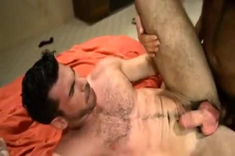 Exotic male in horny blowjob, bears homo adult clip handcuff sex porn video