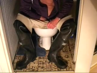 nlboots - waders throne-room lengthy johns Anal sex health risks for women