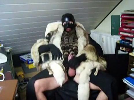 furmaster Boys Pissing In Briefs