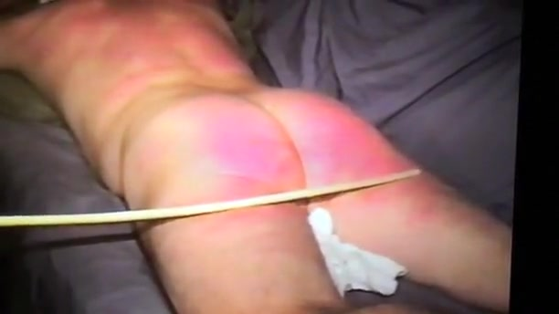triathlete receives spanked and caned harder, pt.two ass whore fucked son reddit