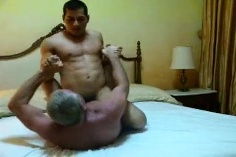 Incredible male in exotic hunks, sports homosexual porn video Love anal sex