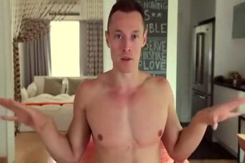 Crazy male in best hunks homosexual xxx video Big tits frum jewish women