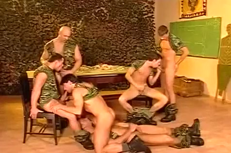 Amazing male in horny uniform, blowjob homosexual porn movie hot female anal action