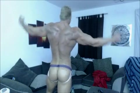 Amazing male in exotic hunks gay adult scene Fellacio techniques