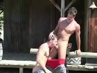 Crazy male in exotic gay xxx clip Amature blowjob videos