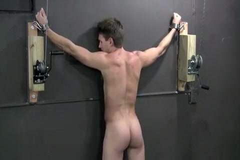 Hottest male in horny fetish, bdsm homosexual adult movie Hye Youn