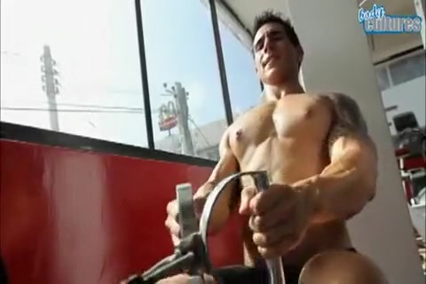 Al Is Hot Boys From The Bottom Lick My Ass